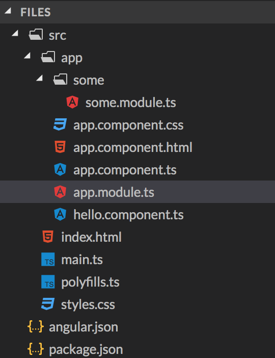 Compile-time vs  Runtime configuration of your Angular App   juri dev