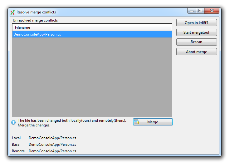 Git for Visual Studio and  NET developers - DZone Agile